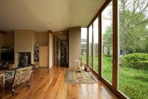 Homes - Eco House: Homes - Eco House: Living room