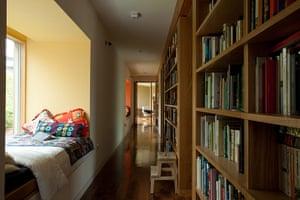 Homes - Eco House: Homes - Eco House: Bookshelves