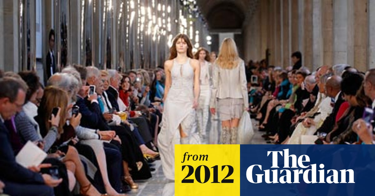 5503142350177 Salvatore Ferragamo Louvre show pushes case for fashion as high art ...