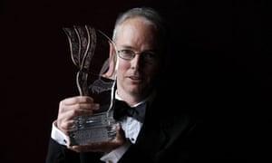 International Impac Dublin Literary Award 2012