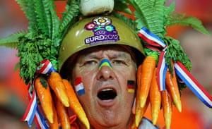 sporty2: Holland v Germany - UEFA EURO 2012 Group B