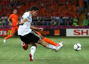 sporty6: Netherlands v Germany - Group B: UEFA EURO 2012