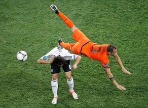 sporty8: Netherlands vs Germany
