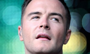 Westlife's Shane Filan was declared bankrupt days before the Irish boyband play their farewell show
