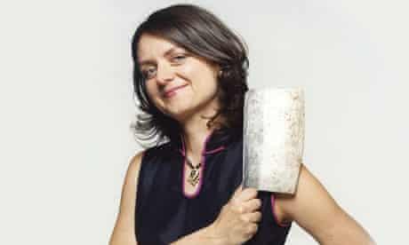 Fuchsia Dunlop, cook and writer