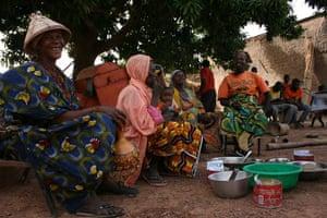 Mali: first woman seed entrepreneur