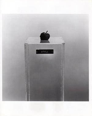 Exhibitionist1606: Yoko Ono