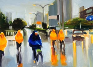 Exhibitionist1606: Liam Spencer