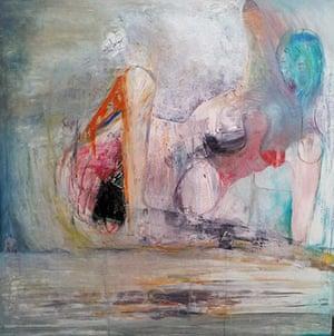 Exhibitionist1606: Joe Hesketh