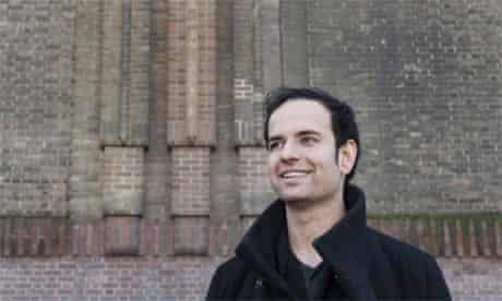 Artist Tino Sehgal