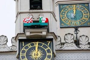 sport: Feature Poznan