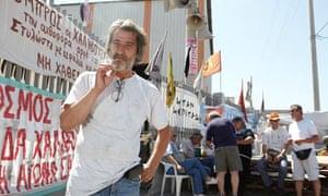 greece-steelworks-strike