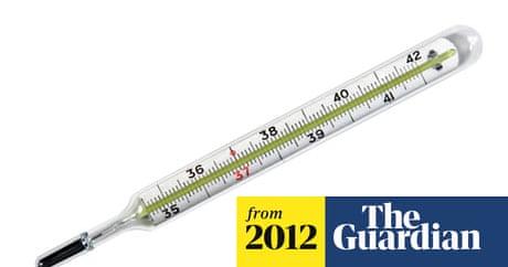Fake Thermometers Seized Amid Meningitis Fears Society The Guardian