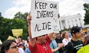 obama dream act