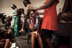 Dakar Fashion Week: 10th Anniversary of Dakar Fashion Week