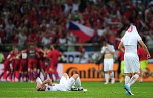 Group A3: Czech Republic v Poland - Group A: UEFA EURO 2012
