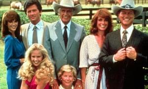 Dallas (Fernsehserie, 1978)