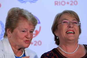 UN Rio+20: UN Conference Rio+20