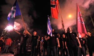 Golden Dawn party members