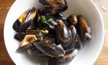 Tom Aikens recipe moules marinieres
