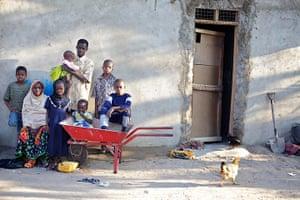 Biofuels and landgrab: Residents of Mtamba village, Tanzania