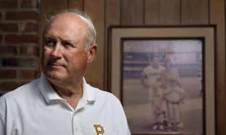 Chokers in sport: Steve Blass