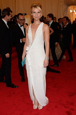 Summer style stars: Claire Danes