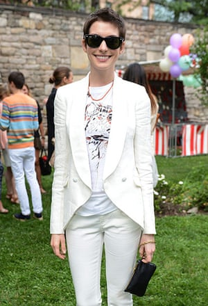Summer style stars: Stella McCartney Spring 2012 Presentation Dinner