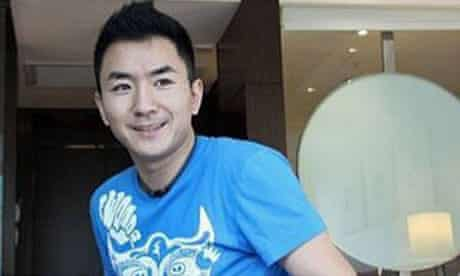 Jun Lin, the Chinese student who was killed and dismembered