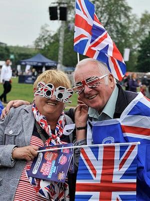 Jubilee: Queen's Diamond Jubilee Build-Up