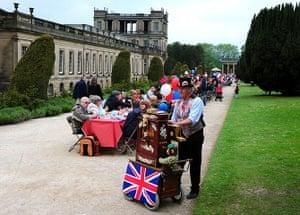 Jubilee: Royal Jubilee celebrations