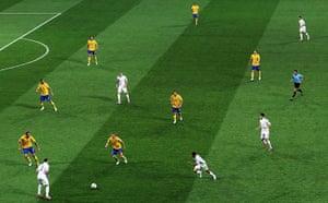 group d5: Sweden v France