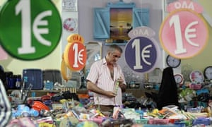 Greek debt crisis: the agony of Athens   World news   The