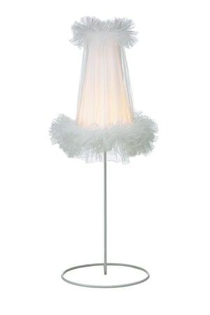 Homes Feature: Floor lamp