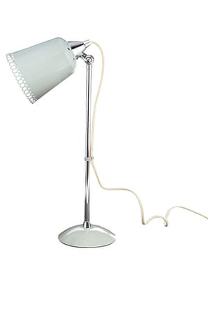Homes Feature: Harper table lamp