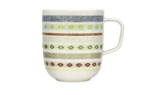 Homes Feature: Tikki mug