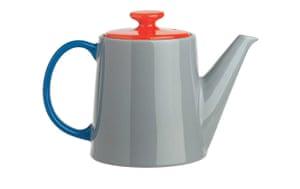 Homes Feature: Yaki teapot