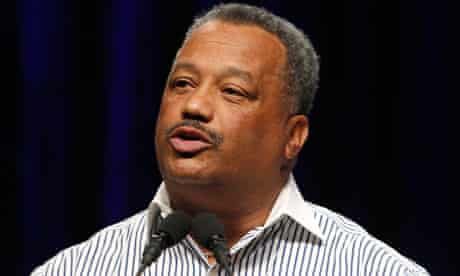Fred Luter