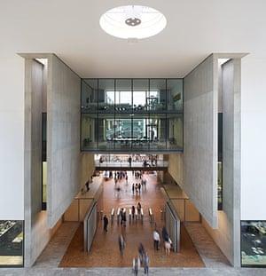 RIBA Awards: University of the Arts, London