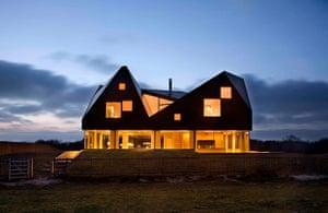RIBA Awards: Dune House, Suffolk