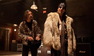 Tom Cruise Alec Baldwin Rock of Ages