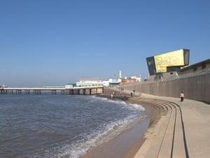 RIBA: Festival House, Blackpool