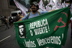 """rio+20:  """"Global March"""""""
