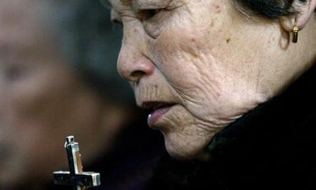 Chinese Catholic