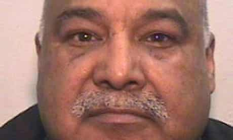 Shabir Ahmed, ringleader of Rochdale paedophole ring