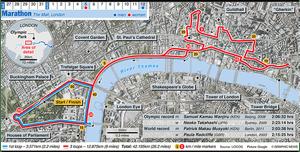 Olympicsgraphicstrack: OLYMPICS 2012: Marathon