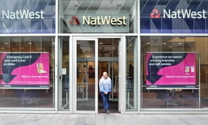 NatWest technical hitches