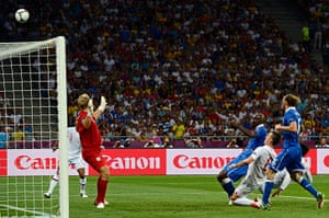 sport7: Italy's Balotelli