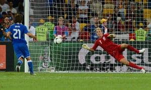 sport19: Italy's Pirlo