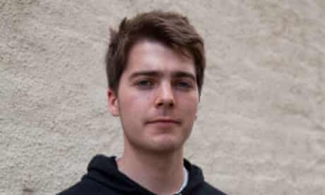 Richard O'Dwyer
